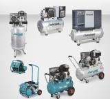 Kompressoren und Drucklufttechnik