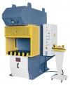 Bernardo Einständer-Hydraulikpresse Typ HCP 30